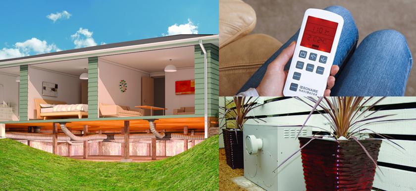 Dannemora Central Heating Retrofit | Topline Trade Services